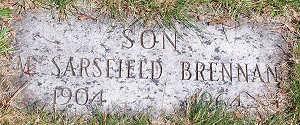 M. Sarsfield Brennan