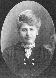 Edna Mayne