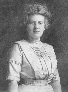 Edna Bartholf