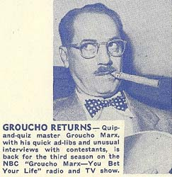 Groucho