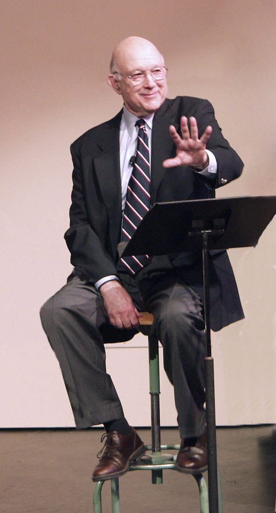 Michael Lasser