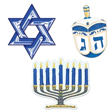 Happy Hanukkah – Dick's Genealogy & History Corner