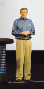 Dennis Brimhall
