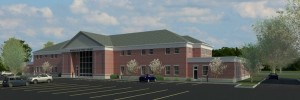 Irondequoit library concept