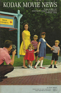 Kodak Movie News; Spring 1965