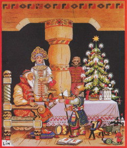 russian-christmas