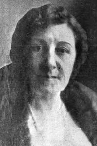 Anah (Babcock) Yates