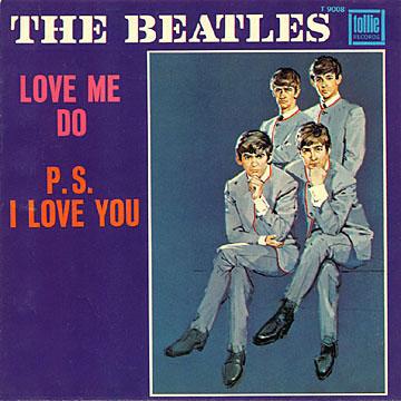 beatles-love-me-do