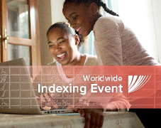 WorldwideIndexingEvent