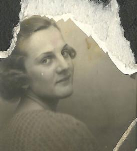 Ruth (Wilklow) Halsey