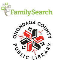 Onondaga-County-FamilySearch-Logos