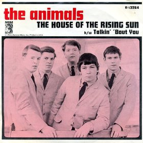 animals-rising-sun