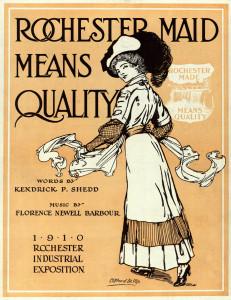 rochester-maid