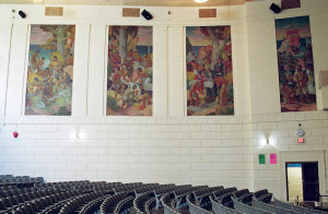 Nurals in Charlotte High School