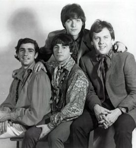 The Rascals in 1969