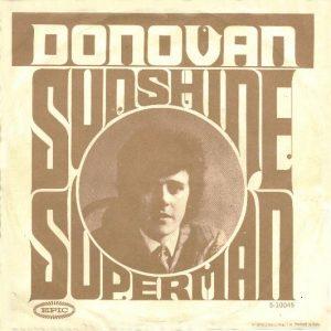 Donovan-Sunshine_Superman_single